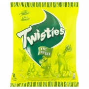 Twisties Corn Snack Multi-pack 8x15g - Chicken
