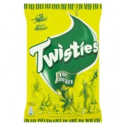 Twisties Corn Snacks 15g x30s - Yo Chicken