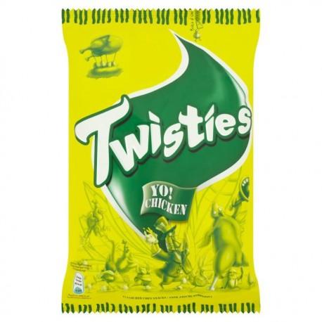 Twisties Corn Snacks 15g x30s - Yo Chicken