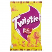 Twisties Corn Snacks 15g x30s - Cherry Tomato