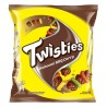 Twisties Chips Multi-pack 8x15g - BBQ Curry