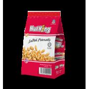 Nut King Salted Peanuts 12g x6