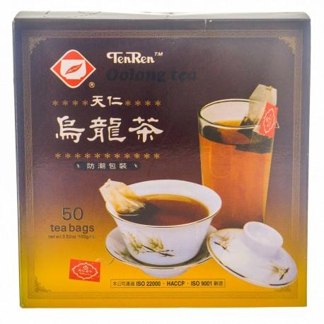 Ten Ren Oolong Tea 2g x50s Teabags