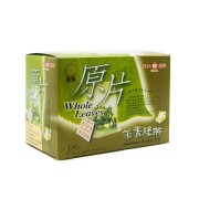 Ten Ren Jasmine Green Tea 3gx18s Teabags