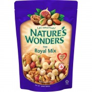 Nature's Wonders 130g - The Royal Mix