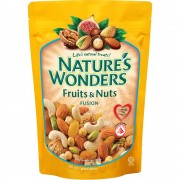 Nature's Wonders 150g - Fruits & Nuts Fusion
