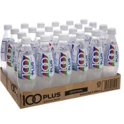100 Plus Isotonic Drink 500mlx24 (Original)