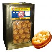 Hup Seng Peanut Butter Biscuits 4.5Kg (Bulk Tin)