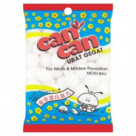 CAN CAN Moth Ball 220g