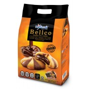 MyBizcuit Bellco Belgium Choc Cookies 320g
