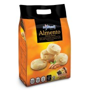 MyBizcuit Almento Melting Almond Cookies 320g