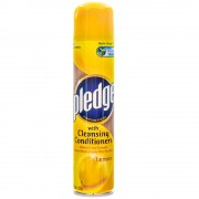 PLEDGE Furniture Polish 330ml (292g) - Lemon