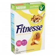 Nestle Fitnesse Honey & Almond Cereal 390g