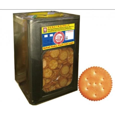 Hup Seng Biskut Lucky Pop 3.03Kg (Bulk Tin)