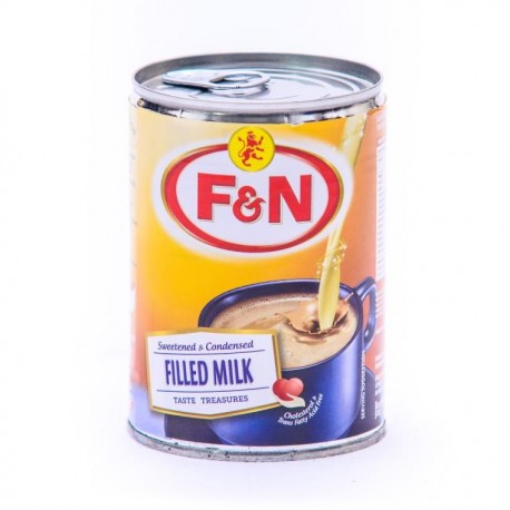 F&N Sweetened Condensed Milk 515g