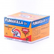Fumakilla D1 Mosquito Coil 30's