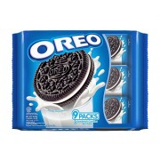 KRAFT OREO Sandwich Cookies 9x28.5g - Regular