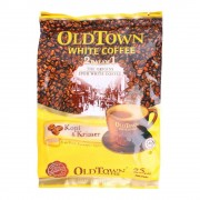 Old Town White Coffee 2in1 Coffee & Creamer 25g x 15
