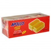Apollo Layer Cake 18g x24s - Regular