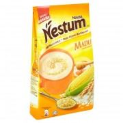 Nestle Nestum Aromalicious Multigrain Cereal 500g - Honey