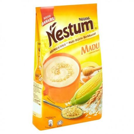Nestle Nestum Aromalicious Multigrain Cereal 500g - Honey