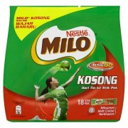 Nestle Milo 3in1 Activ-Go 18x30g Stickpack