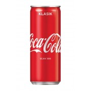 Coca-cola Can 320ml