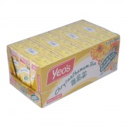 Yeo's Chrysanthemum Tea Drink 4x6x250ml