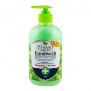 Fruiser Hygienic Formulation Handwash 500ml - Apple