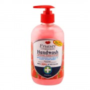 Fruiser Hygienic Formulation Handwash 500ml - Strawberry