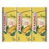 F&N Seasons NutriSoy Soya Milk Drink 250ml x 6 (tetrapak)