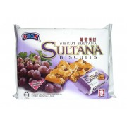 Kerk Sultana Raisin Biscuits Pack 5x27.2g