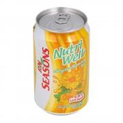 F&N Seasons NutriWell Chrysanthemum Drink 300ml x 24