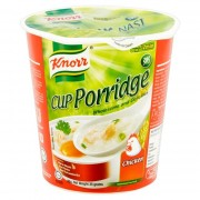 Knorr Chicken Flavoured Cup Porridge 35g