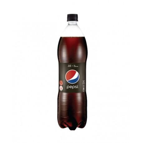 Pepsi Cola 1.5L - Black