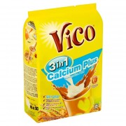 Vico 3in1 Chocolate Malted Drink 32gx15's - Calcium Plus
