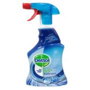 Dettol Healthy Clean Bathroom 500ml