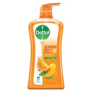 Dettol Shower Gel 950ml- Re-energize