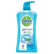 Dettol Shower Gel 950ml- Cool