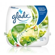 Glade Morning Freshness Scented Gel 180g