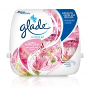 Glade Scented Gel Floral Perfection 180g