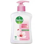 Dettol Antibacterial Hand Soap 250ml - Skincare