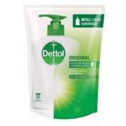 Dettol Anti-Bacterial Hand Soap Refill 225ml - Original