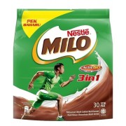 Nestle Milo 3in1 30x33g Stick Pouch