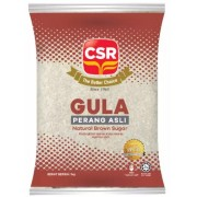 CSR Natural Brown Sugar 1Kg