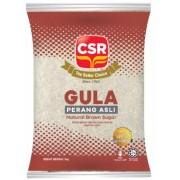 CSR Natural Brown Sugar 1Kg
