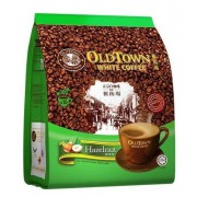 Old Town White Coffee 3in1 Hazelnut 38g x 15