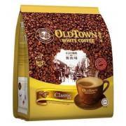 Old Town White Coffee 3in1 Classic 38g x 15