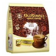 Old Town White Coffee 3in1 Sugar Cane 36g x 15
