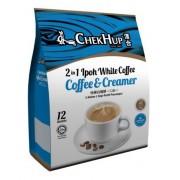 CHEKHUP 2in1 Ipoh White Coffee 30g x 12
